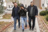 ISPARTA BELEDİYESİ - Büst Hırsızlığına Bir Tutuklama Daha