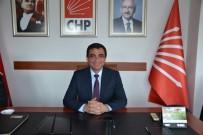 İSTİFA - CHP İlçe Başkanı İstifa Etti