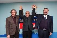 MECLİS ÜYESİ - CHP'li Meclis Üyesi Partisinden İstifa Ederek AK Parti'ye Geçti
