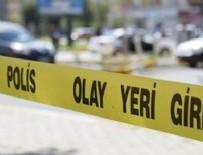 ZABITA MEMURU - Çukurova Belediyesi'nde silah sesleri