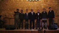 GENÇLİK VE SPOR BAKANLIĞI - 'Cumhur Reisim', Klibi Çektiler