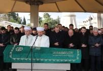 MALİYE BAKANI - Cumhurbaşkanı Erdoğan, Kasımpaşa'dan Komşusu Kadir Turgut'un Cenazesine Katıldı