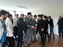 OKTAY DERELİOĞLU - Darıca Gençlerbirliği'nde Oktay Derelioğlu'nun Görevine Son Verildi