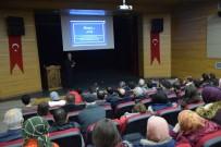 İSTANBUL TEKNIK ÜNIVERSITESI - Deprem Yönetmeliği Çalıştayında Yapılaşmaya Dikkat Çekildi