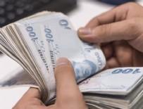 İŞSIZLIK - Emeklinin maaş hesabı tamam