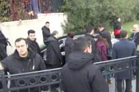 MALİYE BAKANI - Erdoğan Vatandaşlarla Fotoğraf Çektirdi