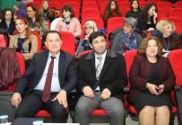 CİNSEL TACİZ - ERÜ'de Cinsel Saldırı Ve Taciz Hakkında Çalıştay Düzenlendi