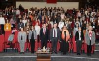 GIDA GÜVENLİĞİ - ERÜ'de 'Gıda Güvenliği Ve Gıdada Bilgi Kirliliği'  Paneli Düzenlendi