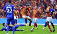RIZESPOR - Galatasaray İle Çaykur Rizespor 35. Randevuda