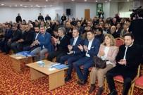 YÜZME HAVUZU - Gaziosmanpaşa Karayolları Kentsel Dönüşüm Projesi'nde Daireler Sahibini Buldu