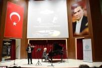 GÜLSIN ONAY - Gülsin Onay Piyano Günleri Muhteşem Bir Konserle Açılış Yaptı