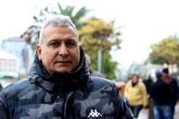 GIRESUNSPOR - İbrahim Özkul Açıklaması 'Son Haftalarda Hakem Hataları İle Mağlup Oluyoruz'