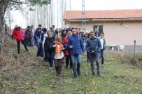 İçme Suyu Arıtma Tesisi Avrupalı Misafirlerden Tam Not Aldı