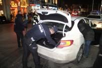 POLİS HELİKOPTERİ - İstanbul'da Helikopter Destekli 'Yeditepe Huzur Uygulaması'