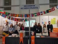 TURİZM FUARI - İzmir Ekonomi Üniversitesi, 12. Travel Turkey Fuarında Yerini Aldı