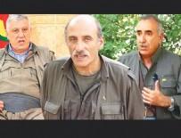 PKK'nın üst düzey yöneticilerine kırmızı bülten