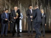 KATAR EMIRI - Katar Emiri Al Sani, Yolsuzlukla Mücadele Mükemmeliyet Ödülleri Törenine Katıldı