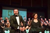 ZEKİ MÜREN - Konser sırasında sürpriz evlilik teklifi