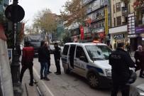 KıŞLA - Malatya'da Silahlı Kavga Açıklaması 2 Gözaltı
