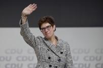 KEMAL AYDıN - Merkel'in yerine gelen isim belli oldu