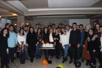 5 ARALıK - Muradiye'de Gönüllüler Günü Kutlaması