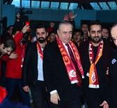 GALATASARAY BAŞKANı - Mustafa Cengiz Açıklaması 'Kulüpler Birliği Niteliğini Ve Güvenilirliğini Yitirmiştir'