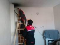 NEVŞEHİR BELEDİYESİ - Nevşehir Belediyesi Baca Temizliği Konusunda Uyardı