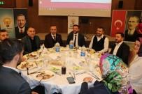 İSTİŞARE TOPLANTISI - Nevşehir'de AK Parti Aday Adayları İstişare Toplantısında Bir Araya Geldi