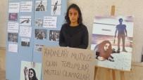 ŞİDDETE HAYIR - Öğrenciler Kadına Şiddeti Canlandırdı