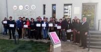 Oğuzeli MYO Öğrencileri Ekolojik Binayı Ziyaret Etti
