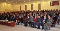 KAMU İHALE KANUNU - OMÜ'de 'E-İhale Hizmet İçi Eğitim Programı' Tamamlandı