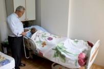 SAĞLIK PERSONELİ - (Özel) Hastane Konforu Evlere Taşındı