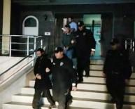 FUHUŞ OPERASYONU - Pazarcık'ta Fuhuş Operasyonu Açıklaması 4 Kişi Tutuklandı