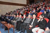KURAN-ı KERIM - Prof. Dr. Murat Açıklaması 'Hidayet Bir Nasiptir Ama Bizlere Düşen Anlatmak, Yaşamaktır'