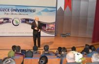 SAVUNMA SANAYİ - Savunma Sanayinin Türkiye'deki Yeri Ve Önemi Anlatıldı