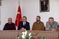 TOPLU KONUT - Seçen, 2018 Yılının Son Meclis Toplantısına Başkanlık Yaptı
