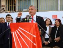 MUSTAFA AKAYDıN - Sözen, Belediye Başkan Adaylığını Halk Buluşması İle Açıkladı