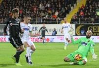 OĞUZHAN ÖZYAKUP - Spor Toto Süper Lig Açıklaması Aytemiz Alanyaspor Açıklaması 0 - Beşiktaş Açıklaması 0 (İlk Yarı)