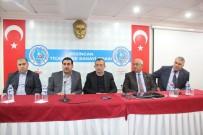 PANCAR EKİCİLERİ KOOPERATİFİ - Tanoğlu Açıklaması 'Çiftçimizin Yanındayız'