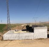 MEHMET ALİ ÖZKAN - Tatvan'daki Köylerin İçme Suyu Sorunları Çözüldü