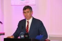 TÜRKIYE BAROLAR BIRLIĞI - TBB Başkanı Feyzioğlu Açıklaması 'Devlet Yeterlilik Sınavı İstiyoruz'