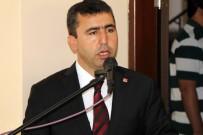 TEFECİLİK - Tefecilikten Yakalanan CHP'li Başkan Adliyeye Sevk Edildi