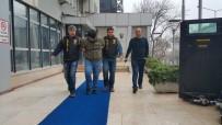 NİLÜFER - Trafikteki Cinayetin Zanlıları Kıskıvrak Yakalandı