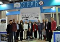 SAGALASSOS - Travel Turkey İzmir'de Batı Akdeniz Tanıtılıyor
