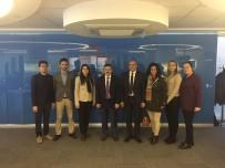 TRAKYA - TREDAŞ, TEDAŞ İstanbul Eğitim Ve Sertifikasyonu Yetkilerini Ağırladı