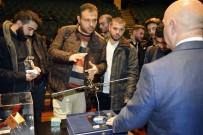 GÖREV SÜRESİ - 'Türkiye'de Uydu Çalışmaları Ve TÜRKSAT 6A' SAÜ'de Konuşuldu
