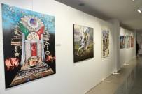 ÜMRANİYE BELEDİYESİ - Ümraniye Belediyesi 15 Yıldır Yeni Yetenekleri Sanata Teşvik Ediyor
