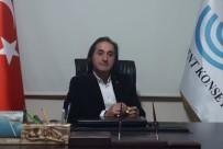 İSTİFA - Ünye Kent Konseyi Başkanlığına Adnan Sobi Seçildi