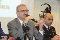 TRAFİK CEZASI - Vali Karaloğlu Susturucu Tokaları Tek Tek Kırdı