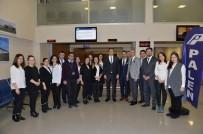 KÖMÜR YARDIMI - Vali Memiş Açıklaması 'Kazanan Erzurum Olacak'